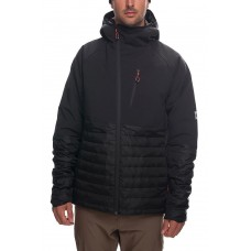 686 Men's GLCR Hydra Down Insulator Black (M)