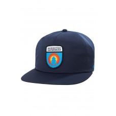 686 Men's Waterproof Tree Life Snapback Hat Navy