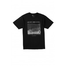 686 Men's Hi-Five S/S Black T-krekls (S M L XL)