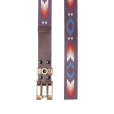 686 Stretch Toolbelt Chocolate Mosaic (L XL)