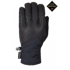 686 Men's GORE-TEX® Leather Theorem Glove Black (L)