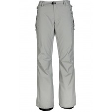 686 Women's Standard Shell Pant LT GREY  (M)