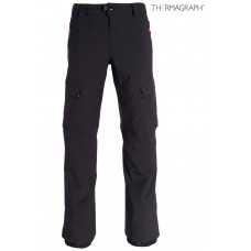 686 Men's GLCR Quantum Thermagraph® Pant BLACK (M)