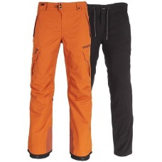686 Men's SMARTY® 3-in-1 Cargo Pant COPPER  (S, M, L, XL)