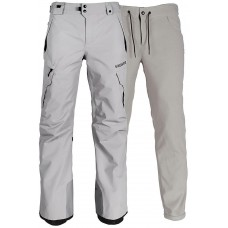 686 Men's SMARTY® 3-in-1 Cargo Pant GREY  (M, XL)