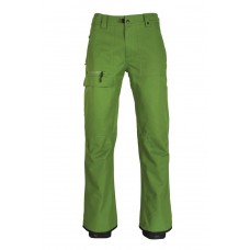 686 Men's Vice Shell Pant CAMP GREEN  (XL)