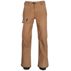 686 Men's Vice Shell Pant KHAKI  (XL)