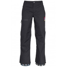 686 Men's Track Pant BLACK  (S L XL)