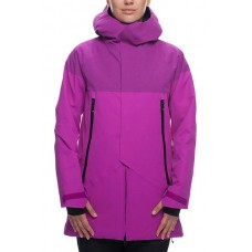 686 Women's GLCR Prism infiLOFT™ Jacket VIOLET ENGINEERED (S)