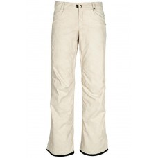 686 Women's Patron Insulated Pant BONE WASH (S)