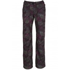 686 Women's Gossip Softshell Pant GHOST ROSE CAMO (XS,S)