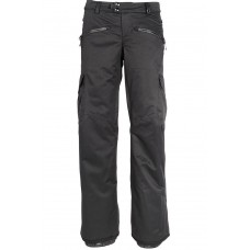 686 Women's Mistress Insulated Cargo Pant BLACK (L)