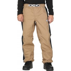686 Men's Catchit Track Pant KHAKI  (M)