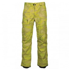 686 Men's Vice Shell Pant SULPHUR CAMO  (M)