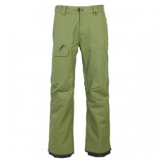 686 Men's Vice Shell Pant SURPLUS GREEN (M)