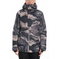 686 Women's Rumor Insulated Jacket BELLINI SANDSCAPE (S)
