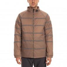 686 Men's Whipper Snapper Primaloft® Jacket Khaki (M)