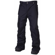 686 Mannual Data Pant Black (S M XL)