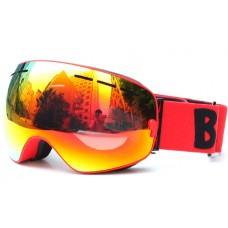 Be Nice 3100 Red
