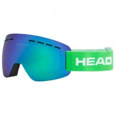 Head Solar FMR Green