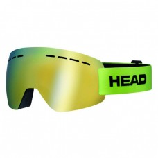 Head Solar FMR Lime