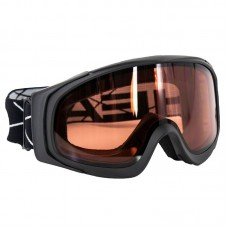 Head Icon D Black Ski goggles