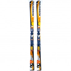 180 cm Rossignol Radical World Cup X9