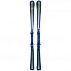 170 cm AK Ski Black