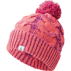 Atomic Cable Beanie Berry