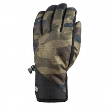 686 Men's Ruckus Pipe Glove Dark Camo (M)