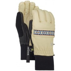 Burton Women's  Free Range Glove Canvas (S)