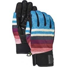 Burton Women's Burton Park Glove Mija Stripe (XS)