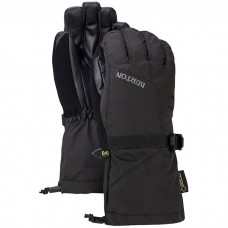 Burton Youth GORE-TEX Glove True Black (M L)