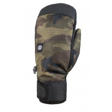 686 Men's Mountain Mitt Dark Camo (M)