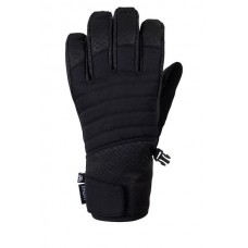 686 Women's infiLOFT® Majesty Glove Black (S M)