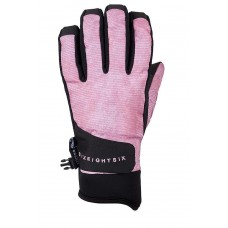 686 Women's Crush Glove BLUSH WASH (S)