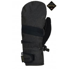 686 Men's GORE-TEX® Source Mitt Denim Black (L)