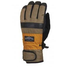 686 Men's infiLOFT™ Recon Glove KHAKI MELANGE (L)