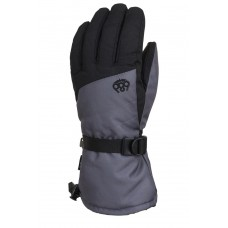 686 Men's Infinity Gauntlet Glove CHARCOAL (L)