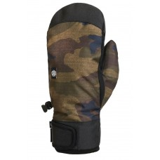 686 Men's Mountain Mitt Dark Camo (L)