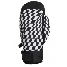 686 Men's Mountain Mitt CHECKERS(L)