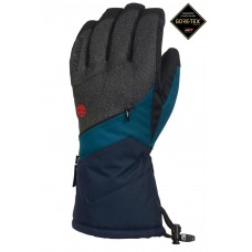 686 Men's GORE-TEX® Hash Glove NAVY COLORBLOCK (L)