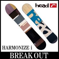 Head Harmonize i (154cm)