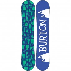 130cm Burton Lease Youth