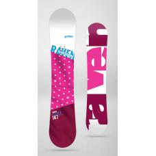 Raven Style Pink (143cm 147cm 150cm)