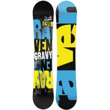 Raven Gravy Junior (142cm)