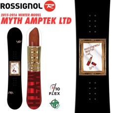 Rossignol Myth Amptek Ltd  (136cm)