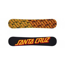Santa Cruz Strip (158 cm)