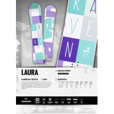 Raven Laura (145cm 150cm)