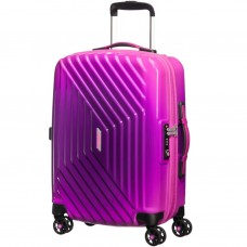American Tourister By Samsonite Air Force 1 Spinner 66/24 18G60102 Vidējs koferis